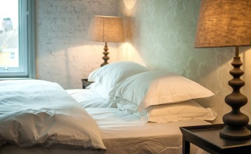 Gallery: Hotel Rooms